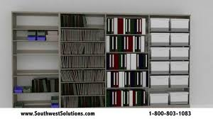 office shelving units. Universal Office Storage Shelving Shelves Racks | Steel Shelf Units - YouTube