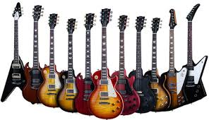 Image result for gibson 2016