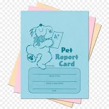 dog grooming report card template book report personal card