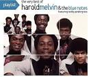 Playlist: The Very Best of Harold Melvin