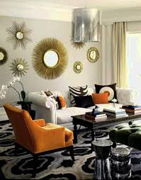 Wall Decor For Living Rooms Living Room Wall Decor With Mirrors Thelakehousevacom