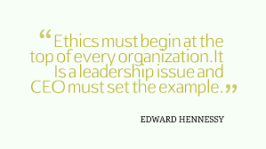 Work Ethics: Main factor for Successful Management and Leadership ...