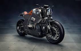 Black and brown BMW sports bike HD ...