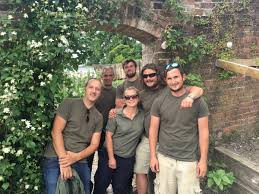 Kitchen Gardeners Alex Coutts On Twitter Welcoming The Kitchen Gardeners To