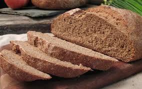 Game Of Thrones Black Bread Recipe Telegraph