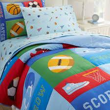 marvelous design ideas sports twin comforter set com mvp boys baseball basketball football 5 piece bed in