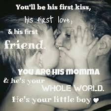 Love My Son Quotes Amazing I Love My Son Quote Quote Number 48 Picture Quotes