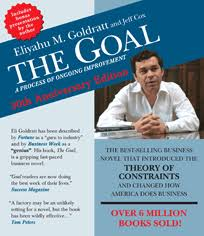 the goal movie how to version goldratt marketing the goal audiobook 30th anniversary edition
