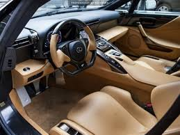 lexus lfa black interior. Delighful Lfa If Youu0027re Interested In This Car Or Should We Say If You Are The Market  To Buy This Because Know It Will Need Visit  Inside Lexus Lfa Black Interior N
