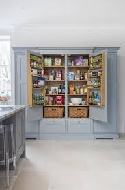 Diy Kitchen Pantry Cabinet 25 Best Ideas About Corner Pantry On Pinterest Homey Kitchen