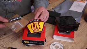 alumitone guitar pickup wiring diagram steel 3 way switch wiring buzz lace alumitone pickups part 1 the unboxing on 3 way switch wiring diagram