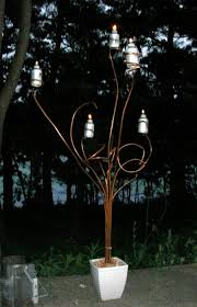 20 winsome tiki torch ideas that ll