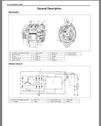 2008 suzuki sx4 wiring diagram suzuki auto wiring diagrams suzuki sx4 headlight wiring diagram at Suzuki Sx4 Wiring Diagram