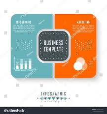 Vector Infographics Template For Chart Diagram Web Design