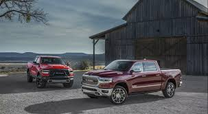 Find the Perfect truck for You at a RAM Dealership, Forth Worth ...