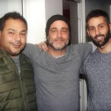 Entrevista con Gaston Pauls e Iru Landucci Sobre la Tierra Plana - Am 1030  en AntiIluminati - La Plata - Radi x5 91.3 en mp3(31/05 a las 05:52:32)  01:10:08 18993930 - iVoox