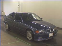 BMW Convertible bmw for sale japan : BMW Alpina B8 for sale