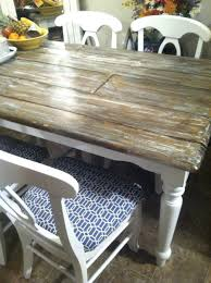 redoing furniture ideas. Refinishing Kitchen Table Ideas Large Size Of A Refinished End Tables How To Refinish Furniture Chalk Redoing