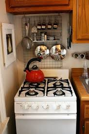 Small Picture Small Kitchen Decor Ideas pueblosinfronterasus