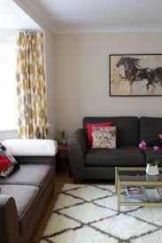 John Lewis Living Room Rug Love And A Little Tour Of My Living Room The Utter Blog