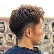 もみあげがない男性におすすめの髪型10選生えない伸びない人の対策も