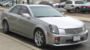 2007 Cadillac CTS-V Specs and Photos | StrongAuto