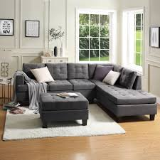 sectional sofa set with chaise lounge