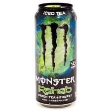 monster energy can green. Contemporary Can Monster Energy Drink Green TeaEnergy 155oz Can For N