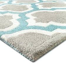 aqua outdoor rug 8x10 delectably yours decor decor plaza chocolate brown indoor