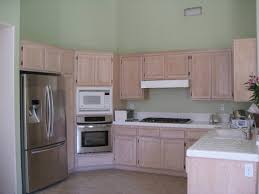 kitchen wall colors with oak cabinets. Image Of: Kitchen Wall Colors With Golden Oak Cabinets G