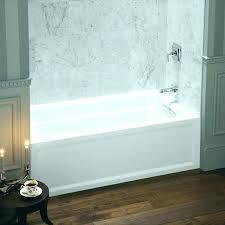 bathtub made of tile custom made bathtub bathtub made of tile archer x alcove soaking bathtub bathtub made of tile