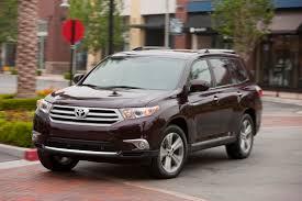 New Car Review: 2013 Toyota Highlander