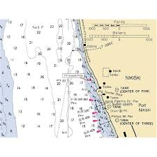 Naval Navigation Charts A Simple Explanation Of Marine Navigational Charts