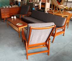 retro chairs nz. \u0027concord\u0027 3pc lounge by vono furniture, nz - sold. \u0027 retro chairs nz s