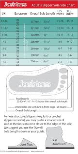 Toms Size Chart European Shoe Conversion Online Charts Collection