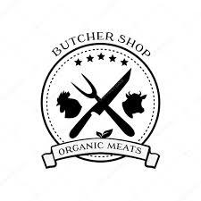 Butcher Design Ideas Butcher Shop Logo Ideas Butcher Shop Design Elements