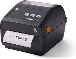 From the devices and printers window, confirm your zebra zd410 is in the printers section. Amazon Com Zebra Zd420d Direct Thermal Desktop Printer 203 Dpi Print Width 4 In Usb Zd42042 D01000ez Electronics