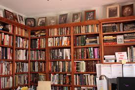 Living Room Bookshelf Decorating Bookshelf Decorating Ideas For A Library
