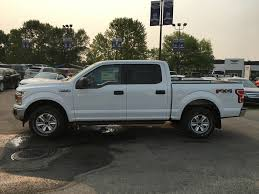2018 ford xlt sport. wonderful sport whiteoxford white 2018 ford f150 xlt fx4 left side photo in with ford xlt sport