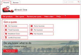 direct line travel insurance quote 44billionlater