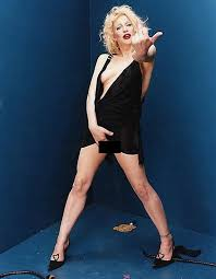 Courtney love fetish pics