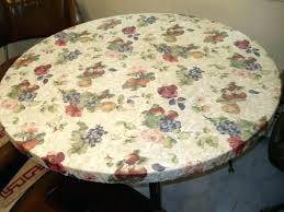 fitted vinyl tablecloths round plastic best tablecloth bistro patio kids table with regard to waterproof 60 fitted vinyl tablecloths