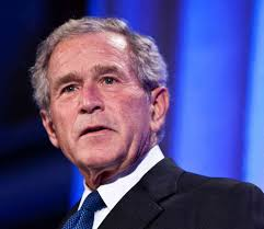 Image result for gw bush