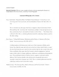 Mla Research Paper E Format Example With Title Page Cover Style