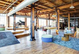 Mind-Blowingly Awesome Square-Foot Penthouse Loft - On the Market - Curbed  Detroit