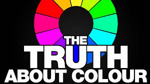 Resultado de imagen de colour theory