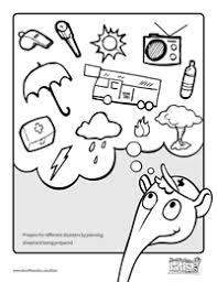 National aeronautics and space administration page last updated: Emergency Preparedness Coloring Page Emergency Preparedness Emergency Preparedness