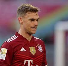 FC Bayern München: Kimmich, warum er nicht gegen Corona geimpft ist - WELT