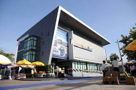 วิริยะประกันภัย เปิดอาคารสำนักงานแห่งใหม่ สุขาภิบาล 3 - Thailand Insurance  News