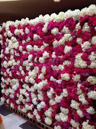 Flower Wall Floral Design Workshops Angie Zimmerman Designsangie Zimmerman